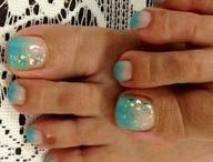 Nails! ❤❤❤ / by Makayla Chambers