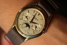 Watches found me