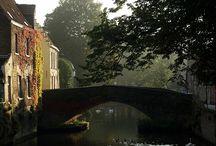 Belgium / by trippiece
