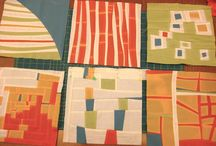 quilts improv
