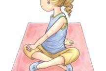 Yoga barn