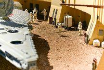 Lego / by Flynn Doherty