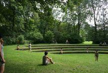 Lawn Terrace - Plaza