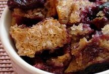 receptek / Fincsi sütik és ételek