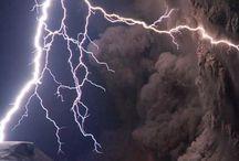 Atmospheric phenomena