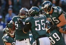 Shake Your Tailfeathers / There's no wrong way to celebrate an #Eagles touchdown. Here are some of our favorite Eagles dance moves! / by Philadelphia Eagles