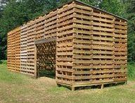 bygga med pallar