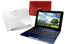 Tablets / by Asus UK