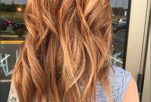 Blonde aramiu
