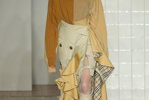 Fashion designer Erika Cavallini