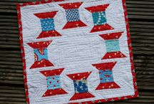 MUG RUGS (Spring/Summer) / by Donna Hardy