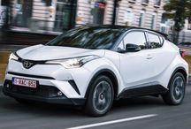 Toyota C-HR / Toyota C-HR photo gallery.