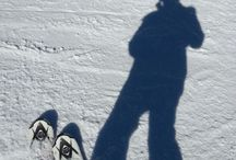 Sci! Skiing!