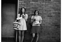 Fashionable vintage photos