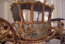 ♥ CARRIAGE ♥