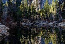 Yosemite California USA