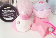 Lush Obsession
