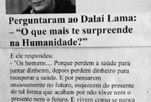 GRANDES PENSAMENTOS DO MUNDO CONTEMPORÂNEO.