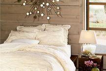 Einrichten - Schlafzimmer