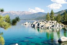USA 2015 - Lake Tahoe / Lake Tahoe