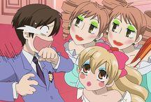 anime tops