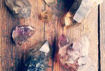 crystals, oils, spirit, nature / by Brittany Ponder
