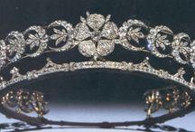 Coronas Tiaras Diademas