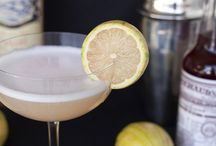 Cocktails I love , want to try