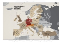 MAPPING STEREOTYPES / http://alphadesigner.com/mapping-stereotypes/