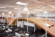 Super Cool Office Spaces