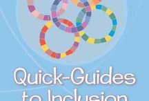 Inclusive Education / by Andrea Y