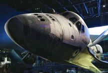 How to become a Spaceman: The Kennedy Space Center / Kennedy Space Center: Cape Canaveral, Port Canaveral, Space Shuttle