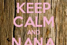 Nana stuff