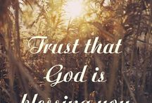 Praising God / All the ways God is good in our lives!