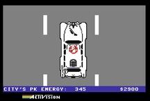 C64 / AMIGA 500
