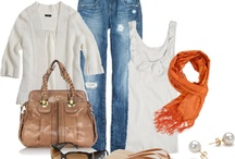 My Style {or lack of} / Turning a frumpy mom to a hot mom takes long hours on Pinterest.