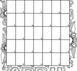 Calendários / calendars / Calendários / calendars