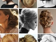 *Hair style*