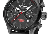 WatchXL - TW Steel horloges