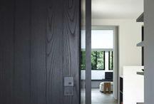 Doors - entry