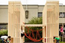 Architecture: Kids Play Spaces