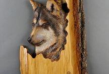 Wolfpack bastoni