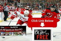 New Jersey Devils vs. Carolina Hurricanes Live Stream Online
