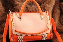 Handbags ...