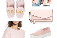 Spring and Summer Fashion / The latest on trend styles for women's fashion for Spring and Summer