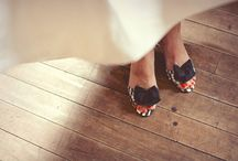 Shoes! / by Modish Wed