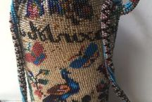 Beadwork from Russia