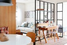 Apartamentos | Apartments