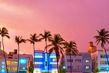 Miami Travel Package / South Beach Miami Florida Travel Package #Travel #Fun #Beach #Nature