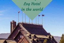Accommodation Reviews & Lodging Tips